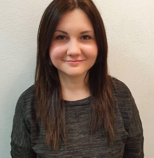 Sarah Pucher