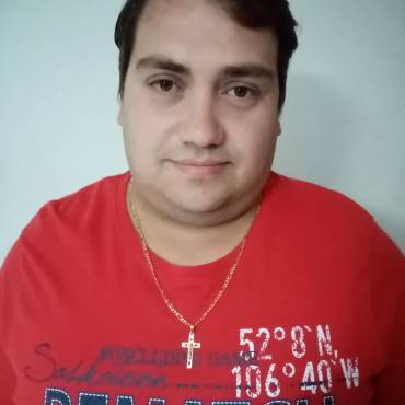 Rafael Domingos Gomes
